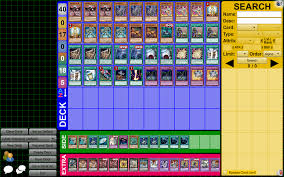 Xyz Dragon Cannon Deck 2005 by The Official Cyber Dragon Thread V 6