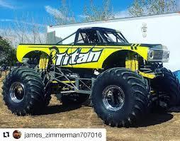 Titan Monster Truck (@titanmonstertruck) • Instagram Account