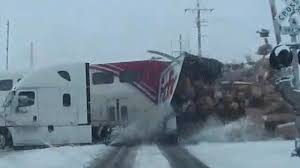 Video Shows Commuter Train Crash Into Semi Truck, Cutting It In Half Caminhes Americanos Customizados Youtube Best Electric Cars 2018 Uk Our Pick Of The Best Evs You Can Buy Golden Labrador Retriever Appears To Drive Semi Truck Across Road In Toyota Project Portal 20 Hydrogen Fucell Semi Truck Revealed Biggest Show Of Europe At Le Mans Race Track Hd Photo Galleries 2019 Nikola One News Specs Performance Digital Trends The Radiator Tells It All For This American Trucr Shows Midamerica 2014 Custom Trucks Classic Leaving 2017 Atca Macungie Pa Big Rig Massive 18 Wheeler Display I75 Chrome