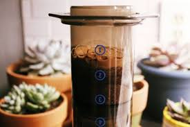 The AeroPress An Easy To Use Home Brewing Device Credit Aaron Moxley