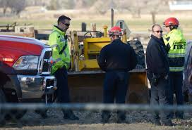 100 Mountain Truck Longmont Elderly Boulder County Man Run Over By His Tractor Dies
