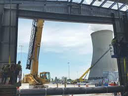 Recent Projects Featuring mercial Overhead Doors