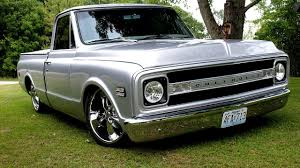 100 C10 Chevy Truck Choices