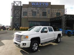 2018 Used GMC Sierra 3500HD DENALI At Watts Automotive Serving Salt ... Gmc Pickup Truck Parts Unique 20 New Used Chevy Trucks Oldgmctruckscom Section 2006 Gmc Sierra 2500hd Slt At Dave Delaneys Columbia Serving Wiesner Isuzu Dealership In Conroe Tx 77301 2015 1500 4wd Crew Cab 1435 Landers 2017 2500 66l 4x4 Subway Santa Clara Wreckers Inventory Lincoln Windsor Dealer Of 1988 Topkick Fender For Sale 555726 Mccluskey Automotive 1948 Chevygmc Brothers Classic 2004 3500 Work Quality Oem Replacement