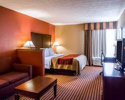 fort Inn & Suites Eastgate 4421 Aicholtz Rd Cincinnati OH