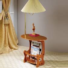 Floor Lamp With Glass Table Attached by Beautiful Floor Lamp With Table Attached Floor Lamp With Table
