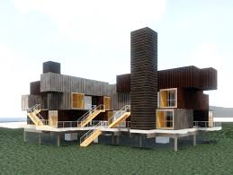 100 Isbu For Sale Shipping Container Design Contest Entry Concept Design And