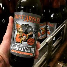 Saint Arnold Pumpkinator 2015 by The Pitch On Twitter