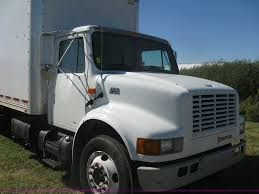 2001 International 4700 Box Truck | Item H6279 | SOLD! Octob... Chevrolet Truck Salvage Parts Best Resource Home Summit Sales Berry Material Handling Warehouse Forklift Kansas Yale Used Tradewind Industries Dump Truck Rear End Item Dd0043 Sol 2019 Freightliner 122sd Kd1123 Trucks Empire Photos Stuff Wichita Productscustomization Fleetpride Page Heavy Duty And Trailer Dodge For Sale In Ks Carbanc Auto Clark Hoist Dealer New Lift Wilwood Delivery To Bones Fab Camarillo Ca Youtube Craigslist Falls Texas Vehicles Under 800 Available