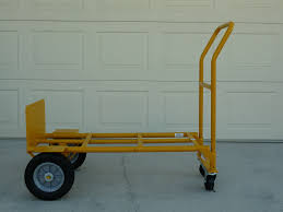 Convertible Hand Truck | Convertible Hand Truck By TagAlongD… | Flickr Convertible Mulposition Collapsible Hand Trucks Magliner Cosco Shifter 300 Lb 2in1 Truck And Cart In Pink Milwaukee Hand Trucks 32152 With 8inch Puncture 2in1 Grainger Approved Overall Height 60 Ahtsr Mighty Lift Wesco Spartan 3 Position Handtruck Walmartcom Gemini Indoff Inc Alinum Stock Uline Harper 700 Capacity Super Steel 800 Lb 600 Milwaukee