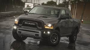 The 2016 Ram Rebel Isn't A Raptor, But Here's Why That Doesn't Matter