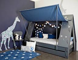 Kids Tent Cabin Canopy Bed  Gad Flow