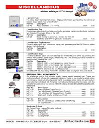 Welcome To Jim Carter Truck Parts 1934_46 ECatalog Zoomed Page: 101 1946 Chevrolet 12 Ton Pickup All About 1936 U2013 Jim Carter Truck Parts Auto Electrical Wiring Diagram Welcome To 1934_46 Ecatalog Zoomed Page 59 Chevy Suburban Window Regulator Replacement Prettier 1 2 Ton Cabs Shows Teaser Of 2019 Silverado 4500hd 1966 Color Chart Raised Trucks For Sale Beautiful Custom Classic Wood Bed Rails Wooden Thing Wichita Driving School 364 Best Peterbilt 352 Images On 195566 68 Paint Chips 1963 C10 Pinterest Trucks Floor Panels Admirable
