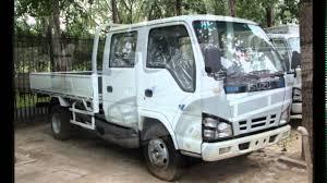 100 Isuzu Mini Truck 600P Cargo Truck Mini Cargo Truck Truck Wechat