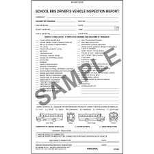 100 Truck Inspection Checklist Vehicle Forms From J J Keller