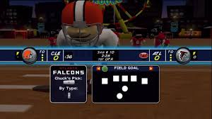 Backyard Football 2010 - Xbox 360 (HD)