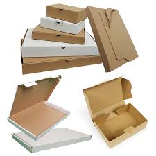 Maxibrief 180 X 130 X 45 Mm Schachtel Kartonage Verpackung