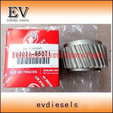 Genuine UD Truck Parts PD6 PD6T PE6 PE6T Crankshaft Gear 13021 96071 ... Ud Trucks Launch New Versatile Croner Range Used Rf8 Engine For Nissan Truck Purchasing Souring Agent Ecvv Condor Wikiwand Nissan Diesel 2013 Ud Parts Awesome Truck Whosale Busbee Commercial Youtube Elegant Suppliers And 2009 Truck Ud1400 Stock 65949 Battery Boxes Tpi Engine For Sale Texas Door Assembly Front Nissan Ud Cmv Bus