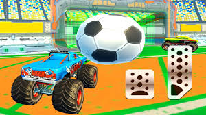 Car Racing Games - Monster Truck Soccer 3D - Gameplay Android ... Car Racing Games Offroad Monster Truck Drive 3d Gameplay Transform Race Atv Bike Jeep Android Apps Rig Trucks 4x4 Review Destruction Enemy Slime Soccer 3d Super 2d On Google Play For Kids 2 Free Online Mountain Heavy Vehicle Driving And Hero By Kaufcom Wheels Kings Of Crash