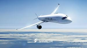 100 Star Lux Lux A Strange Beast And Where To Find It Airline Ratings