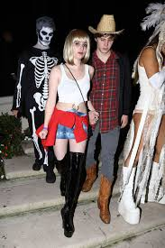 Halloween Purge Mask Uk by 60 Best Celebrity Halloween Costumes Top Celeb Costume Ideas