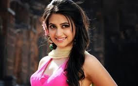 Hot South Indian Actress