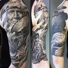 Best Tattoos Sleeves For Men Top 100 Sleeve