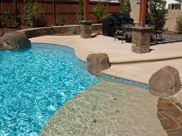 Npt Pool Tile Palm Desert by Stonescapes Touch Of Glass National Pool Tile Group