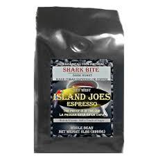 Bulk Cuban Espresso Beans 5 LBS Island Joes Coffee