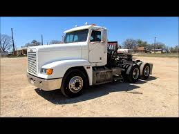 1998 Freightliner FLD120 Winch Semi Truck For Sale   Sold At Auction ... 1949 Ford Tow Truck 1 Print Image Hookersnbeds Prime Time Auctions Sold Mayflower Warehouse Trailers To Sullivan Auctioneersupcoming Events Large No Reserve Retirement Machinery 2012 Intertional Prostar Plus Semi Truck Item Dc8493 S Bank Repo Liquidation Auction Youtube Foster Maintenance Cstruction Equipment The Wendt Semi Trucks Accsories For Sale Commercial East Texas Center Run Lists Heavy Dealer Fort Wayne And Trailer Kansas Auctioneers Association Bigironcom 1994 Kenworth T600 080917 Auction