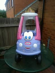 New Little Tikes Princess Cozy Coupe Car | In Ipswich, Suffolk | Gumtree