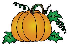 Pumpkin clipart kalabasa 1