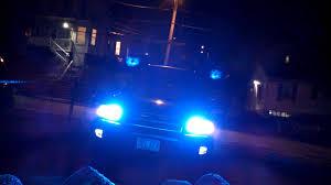 blue hid headlights with ledglow led lighting