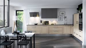 Sims 3 Kitchen Ideas by Cuisine équipée Wooden Style Authentique Bois Cuisinella