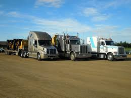 Specialty Transportation In North America | Triton Transport