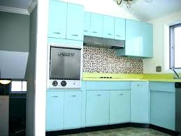 Turquoise Toaster Oven Teal Kitchen Walls Appliances Decorating Ideas Bright Colors Schemes Decor