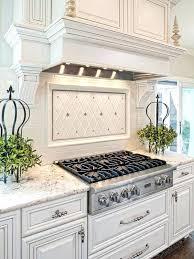 kitchen backsplash ideas antique white cabinets tile subscribed