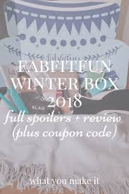 Fabfitfun Winter Box 2018 - Full Spoilers And Review - What ... Pizza Delivery Carryout Award Wning In Ohio Fabfitfun Winter 2018 Box Review 20 Coupon Hello Promo Code The Momma Diaries Team 316 Three Sixteen Publishing 50 Best Emails Images Coding Coupons Offers Discounts Savings Nearby Fabfitfun Winter Box Full Spoilers And Review What Labor Day Sales Of 2019 Tech Home Appliance Premier Event Pottery Barn Kids