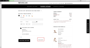 Revolve Clothing App Coupon - Apple Discount Military