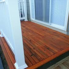 Floor Joist Span Table Deck by How To Build A Deck With Composites Family Handyman