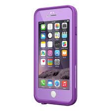 Deal Lifeproof Nüüd Series Waterproof Case for iPhone 6s Plus