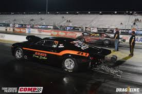 100 Don Baskin Truck Sales NMCA Muscle Car Nationals Same Day Coverage From St Louis Dragzine
