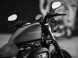 Harley Davidson Iron 883 Sportys Pinterest