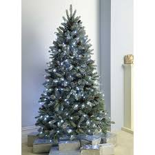 Prelit Christmas Tree That Puts Itself by Werchristmas Pre Lit Edwardian Spruce Pre Lit Multi Function