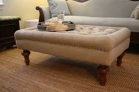 eighteenth century agrarian business building a tufted ottoman