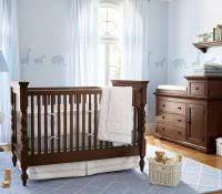 baby boy nursery ideas pictures bedroom glamorous vintage wall