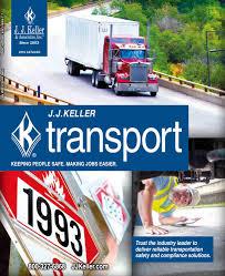 100 Oshkosh Truck Layoffs J J Kellers 2019 Transport Catalog By J J Keller Associates