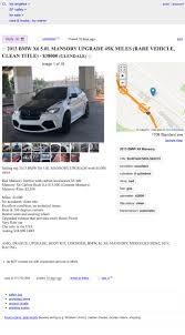 At $38,000, Could This 2013 BMW X6 50i Mansory Make You An X-Man (or ... Ice Cream Truck For Sale Craigslist Los Angeles 2019 20 Top Lexus Dealer In Torrance Ca South Bay Sell Your Car The Modern Way We Put Seven Services To Test Used Jaguar Xf Cargurus Sf Cars By Owner Best Reviews 1920 By Bakersfield And Trucks California San Diego Five Doubts You Should Clarify About Webtruck Simi Valley Buick Gmc Serving Thousand Oaks Oxnard Ventura Whats Place Buy A Cheapand Goodused The Drive Lamborghini For 90014 Autotrader