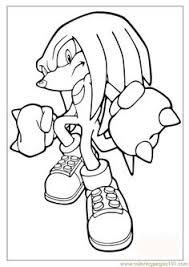 Sonic The Hedgehog Printables