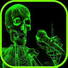 Halloween Scary Voice Changer by Scary Voice Changer U0026 Recorder On The App Store